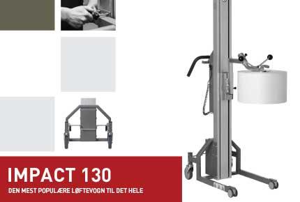 Impact 130