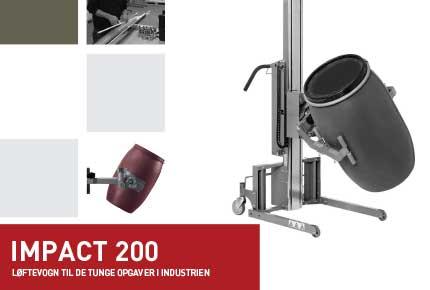 Impact 200