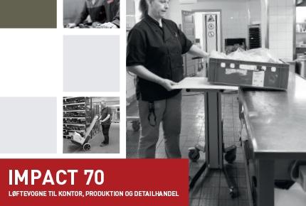 Impact 70