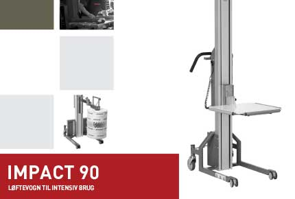 Impact 90