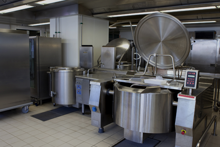 Køkken & Bageri